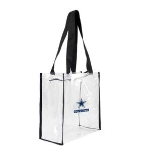 NFL Stadium Clear Tote